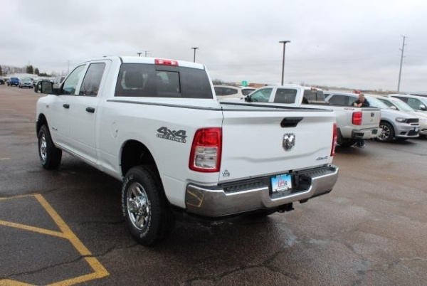 2020 Ram 2500 in Luverne, MN
