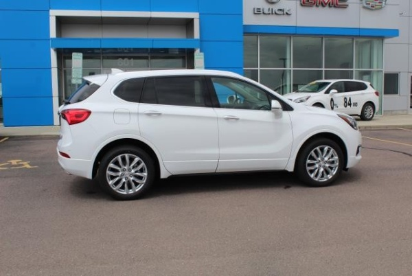 2020 Buick Envision in Luverne, MN