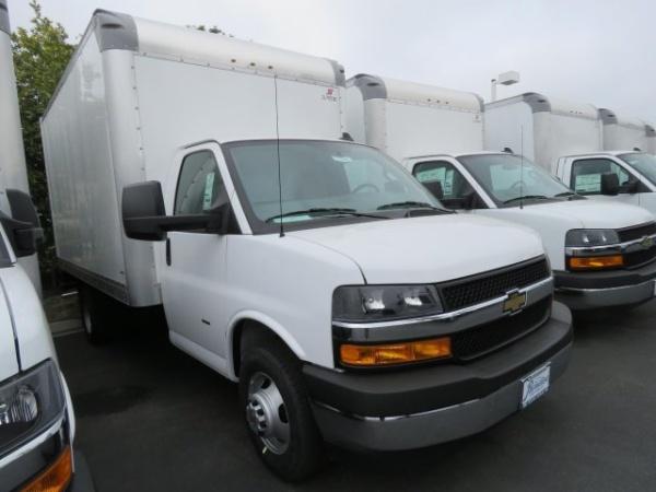 """2019 Chevrolet Express \3500 Van 159\""""\""""\"""""""""""