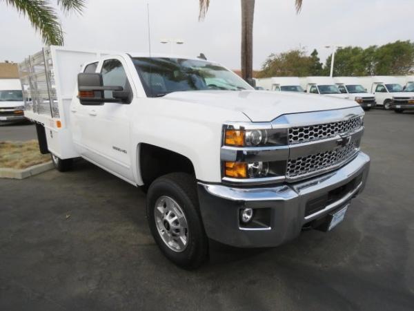 2019 Chevrolet Silverado 2500HD in Ventura, CA