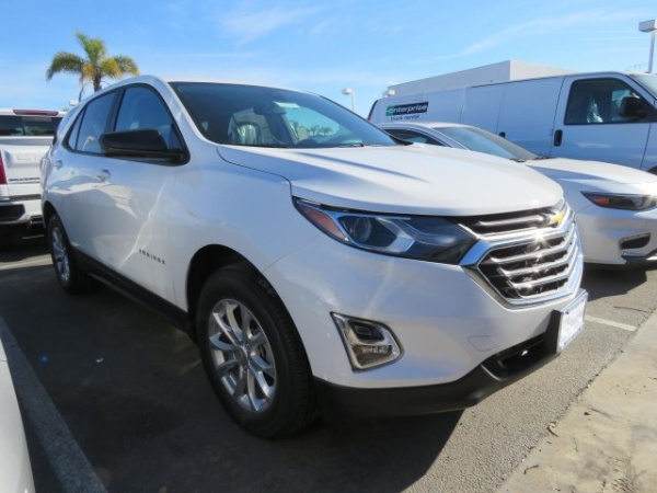 2020 Chevrolet Equinox in Ventura, CA