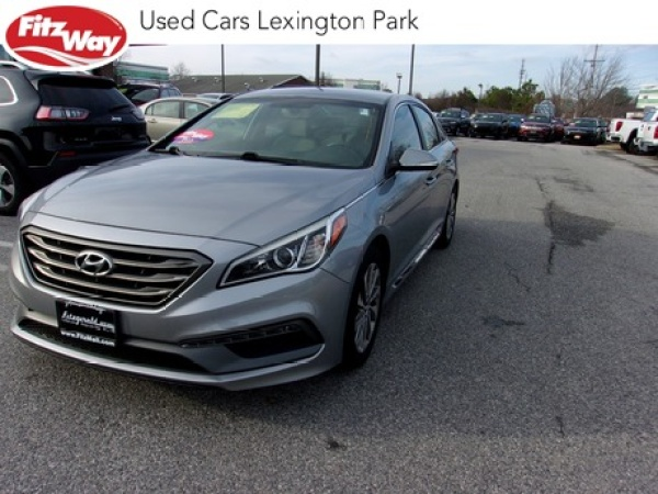 2015 Hyundai Sonata in Lexington Park, MD