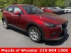 2019 Mazda CX-3 Sport AWD for Sale in Wooster, OH