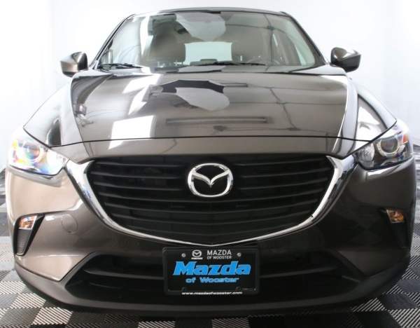 2016 Mazda CX 3 In Wooster, OH