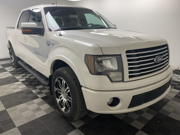 2012 Ford F-150 in Wooster, OH