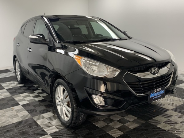 2013 Hyundai Tucson in Wooster, OH