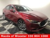 2019 Mazda Mazda3 Preferred Package 4-Door AWD Automatic for Sale in Wooster, OH