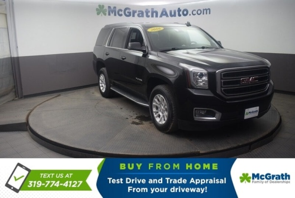 2016 GMC Yukon in Cedar Rapids, IA
