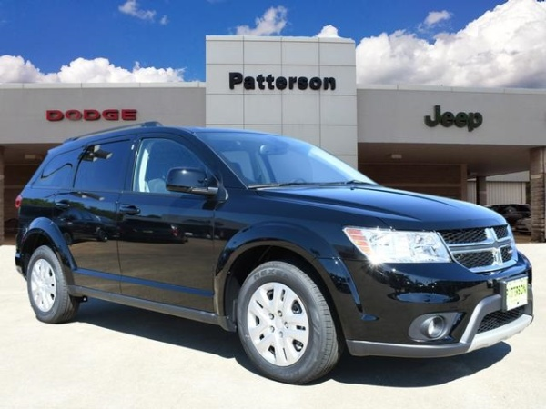 2019 Dodge Journey in Marshall, TX