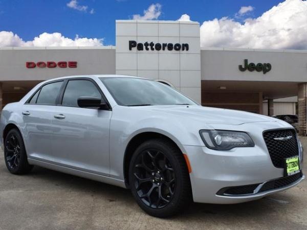 2019 Chrysler 300 in Marshall, TX