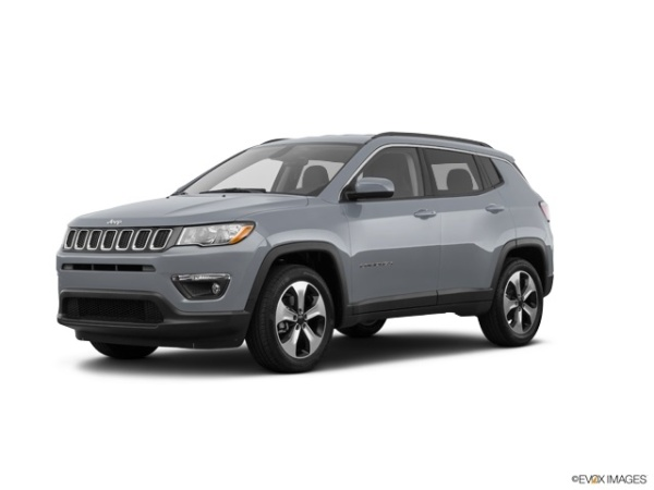 2020 Jeep Compass in Marshall, TX