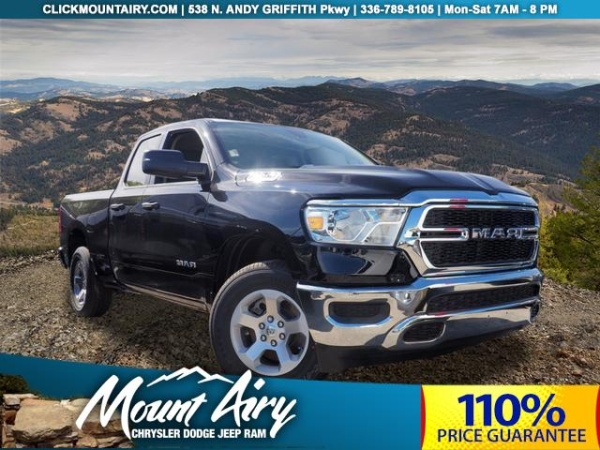 2019 Ram 1500 in Mount Airy, NC