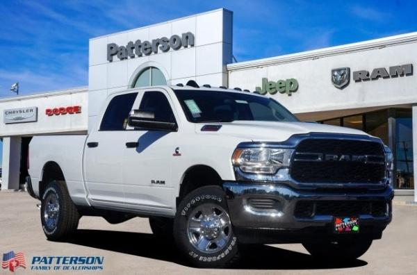 2020 Ram 2500 in Wichita Falls, TX