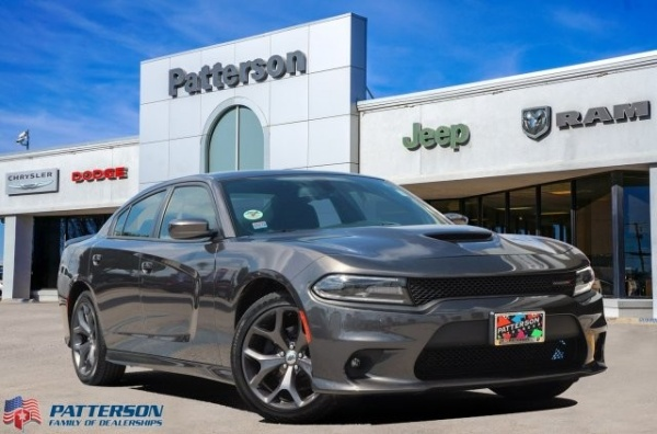 2019 Dodge Charger in Wichita Falls, TX