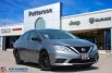 2018 Nissan Sentra S CVT for Sale in Wichita Falls, TX