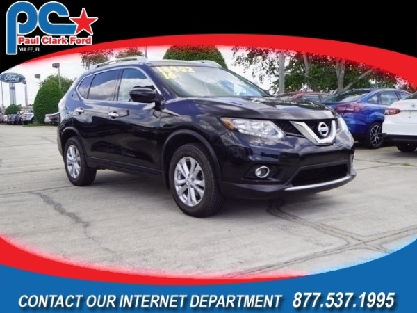 2016 Nissan Rogue in Yulee, FL