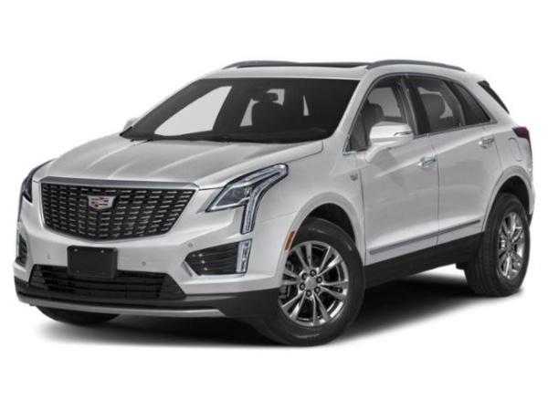 2020 Cadillac XT5 in Freeport, NY