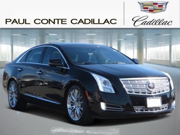 2015 Cadillac Xts Platinum Awd For Sale In Freeport Ny Truecar