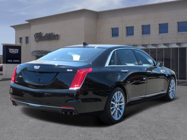 2016 Cadillac CT6 Luxury 3 6 AWD For Sale in Freeport, NY