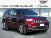 2016 Jeep Grand Cherokee Limited 4WD for Sale in Freeport, NY
