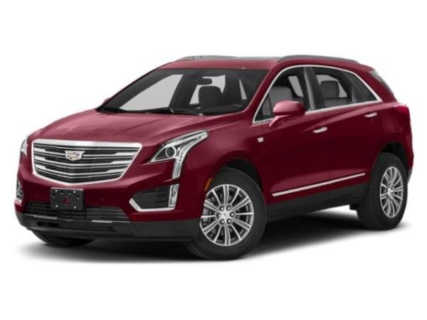 2019 Cadillac XT5 in Freeport, NY