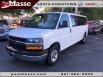 2018 Chevrolet Express Passenger 3500 LT LWB for Sale in Saunderstown, RI