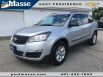 2014 Chevrolet Traverse LS AWD for Sale in East Providence, RI