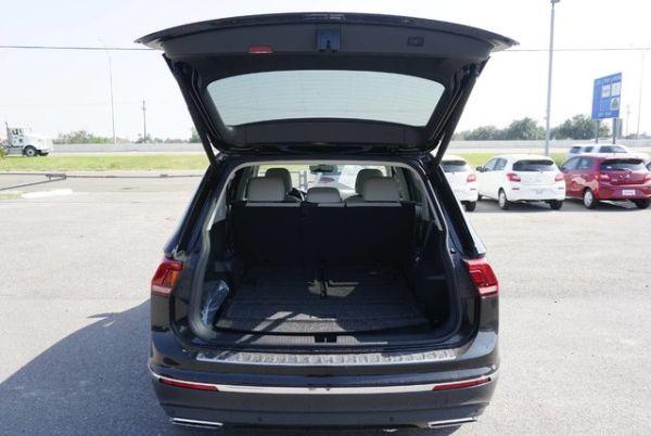 2020 Volkswagen Tiguan in Brownsville, TX