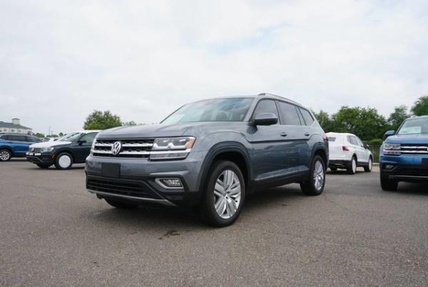 2019 Volkswagen Atlas in Brownsville, TX