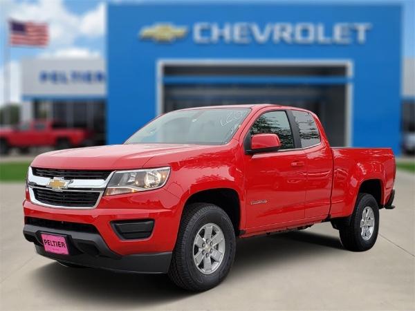 Chevrolet Tyler Tx >> 2020 Chevrolet Colorado Wt For Sale In Tyler Tx Truecar