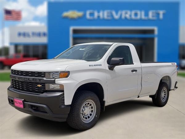2019 Chevrolet Silverado 1500 in Tyler, TX