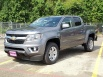2020 Chevrolet Colorado LT Crew Cab Short Box 2WD Automatic for Sale in Tyler, TX