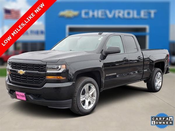 2018 Chevrolet Silverado 1500 in Tyler, TX