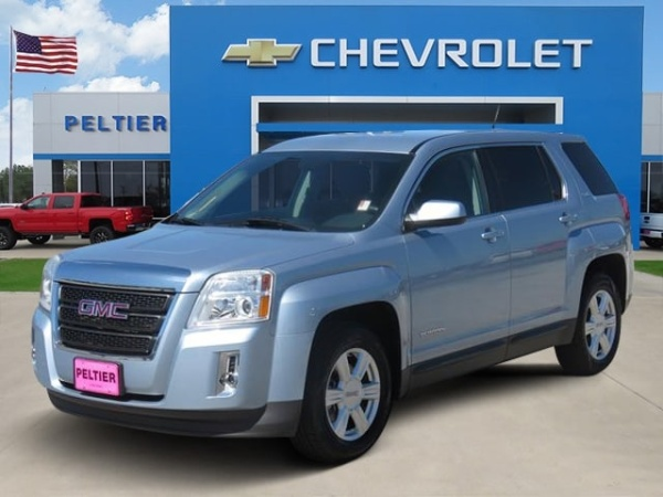 used gmc terrain for sale in tyler tx u s news world report. Black Bedroom Furniture Sets. Home Design Ideas