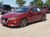 2020 Nissan Altima 2.5 Platinum FWD for Sale in Tyler, TX
