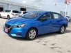 2020 Nissan Versa S Sedan CVT for Sale in Tyler, TX