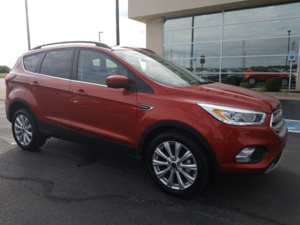 2019 Ford Escape in Hopkinsville, KY