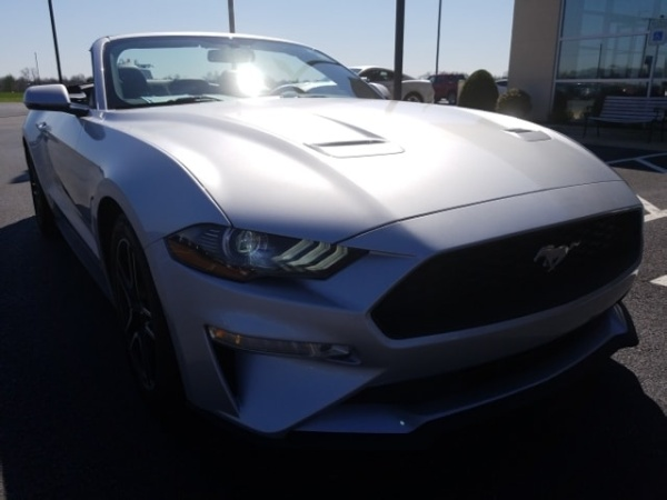 2018 Ford Mustang in Hopkinsville, KY