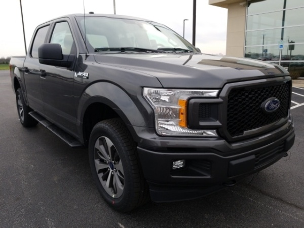 2019 Ford F-150 in Hopkinsville, KY