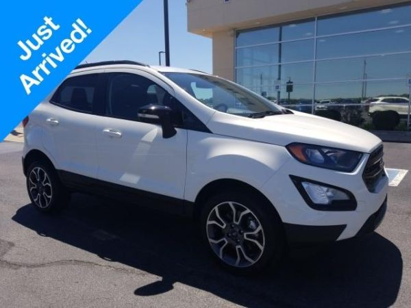 2019 Ford EcoSport in Hopkinsville, KY