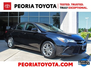 Toyota Peoria Il >> Used Toyota Camrys For Sale In Peoria Il Truecar