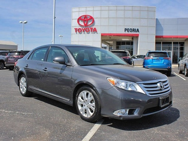 used toyota avalon for sale in peoria il u s news world report. Black Bedroom Furniture Sets. Home Design Ideas