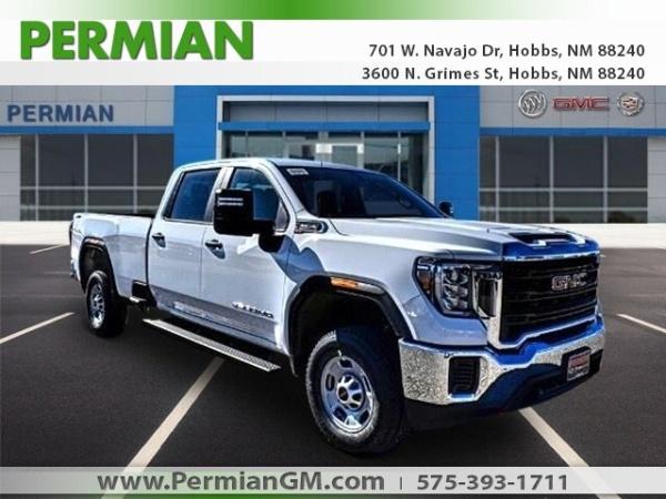 2020 GMC Sierra 2500HD in Hobbs, NM