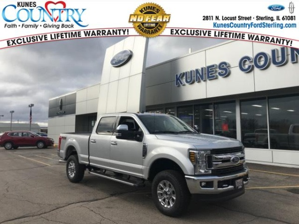 2019 Ford Super Duty F-250 in Sterling, IL