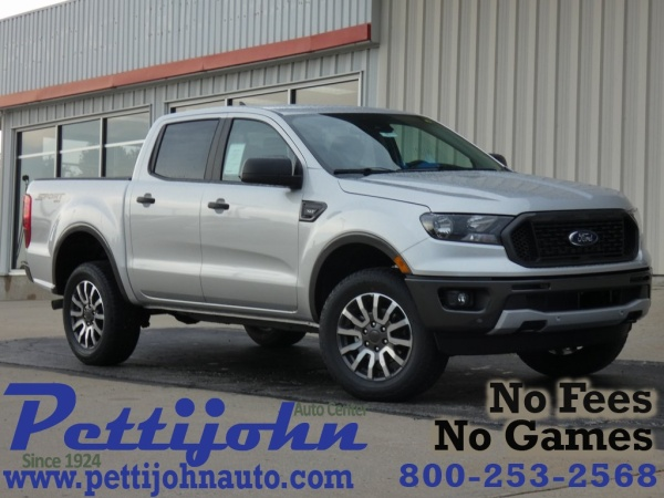 2019 Ford Ranger in Bethany, MO