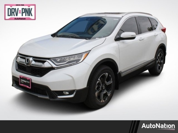 2019 Honda CR-V in Renton, WA