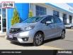 2017 Honda Fit EX Manual for Sale in Renton, WA