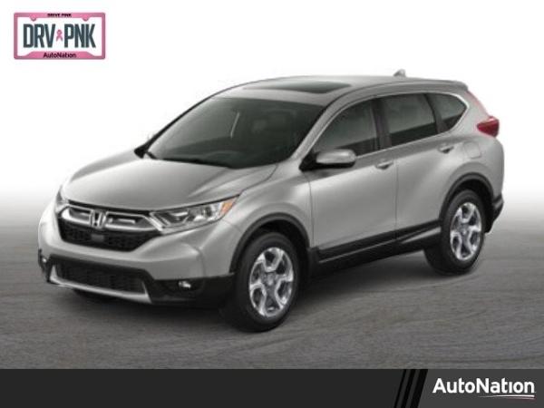 2019 Honda Cr V Ex L Awd For Sale In Renton Wa Truecar