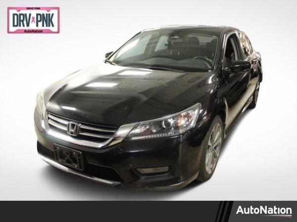 2014 Honda Accord Reliability - Consumer Reports