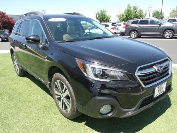 2018 Subaru Outback in Pocatello, ID